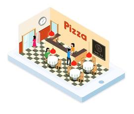 online ordering app | Ordering co