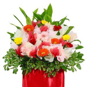 flower delivery app development