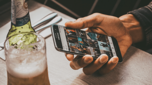 Online Restaurant System
