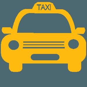 taxi booking app builder