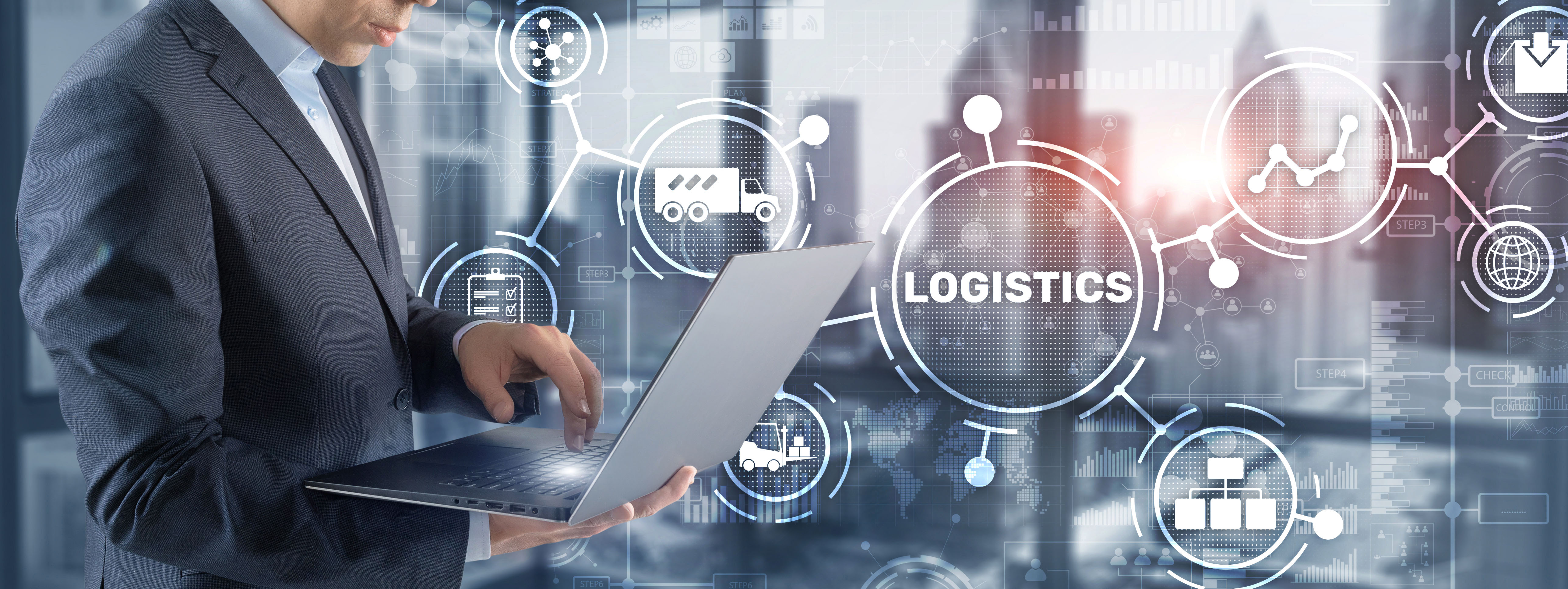 How does logistics must work in your delivery process?