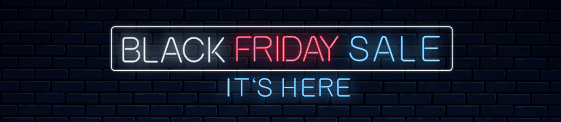 Get the most out of Black Friday!