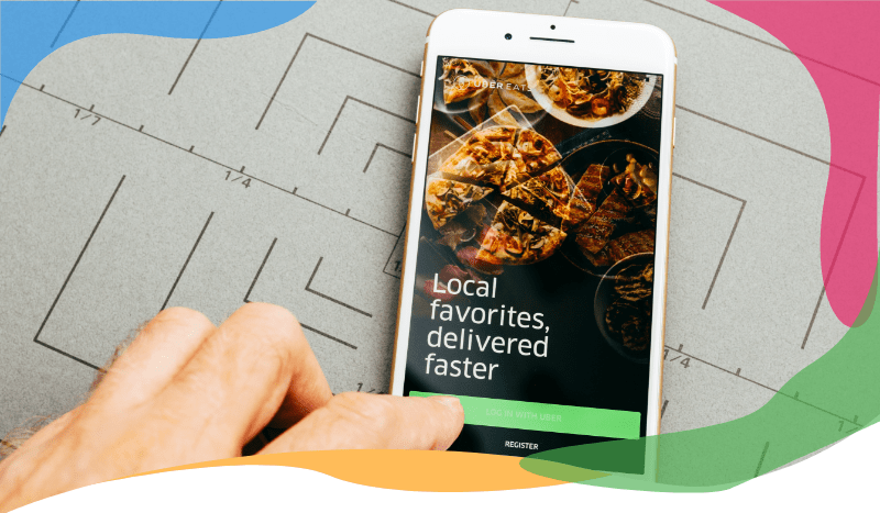 How to Develop a Food Delivery App like UberEATS: Models, Features, and Marketing Tips